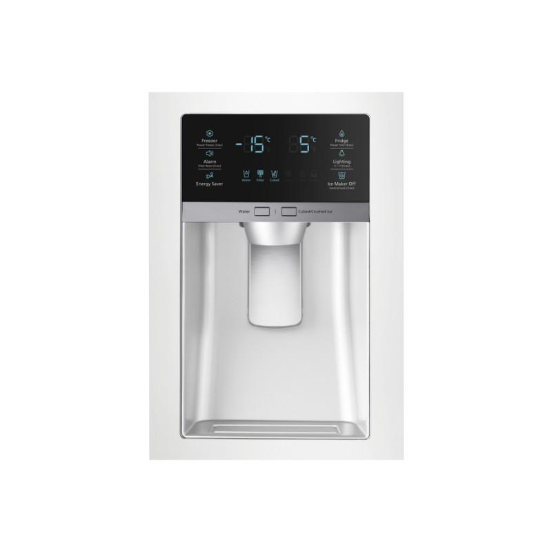 samsung refrigerator dual ice maker manual