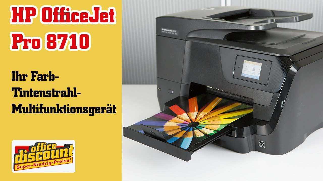 hp officejet pro 8710 fax manual
