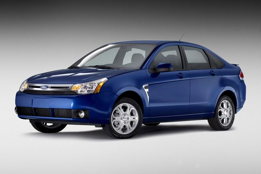 2010 ford focus manual pdf