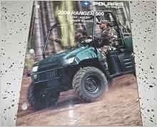 polaris ranger 500 service manual free download