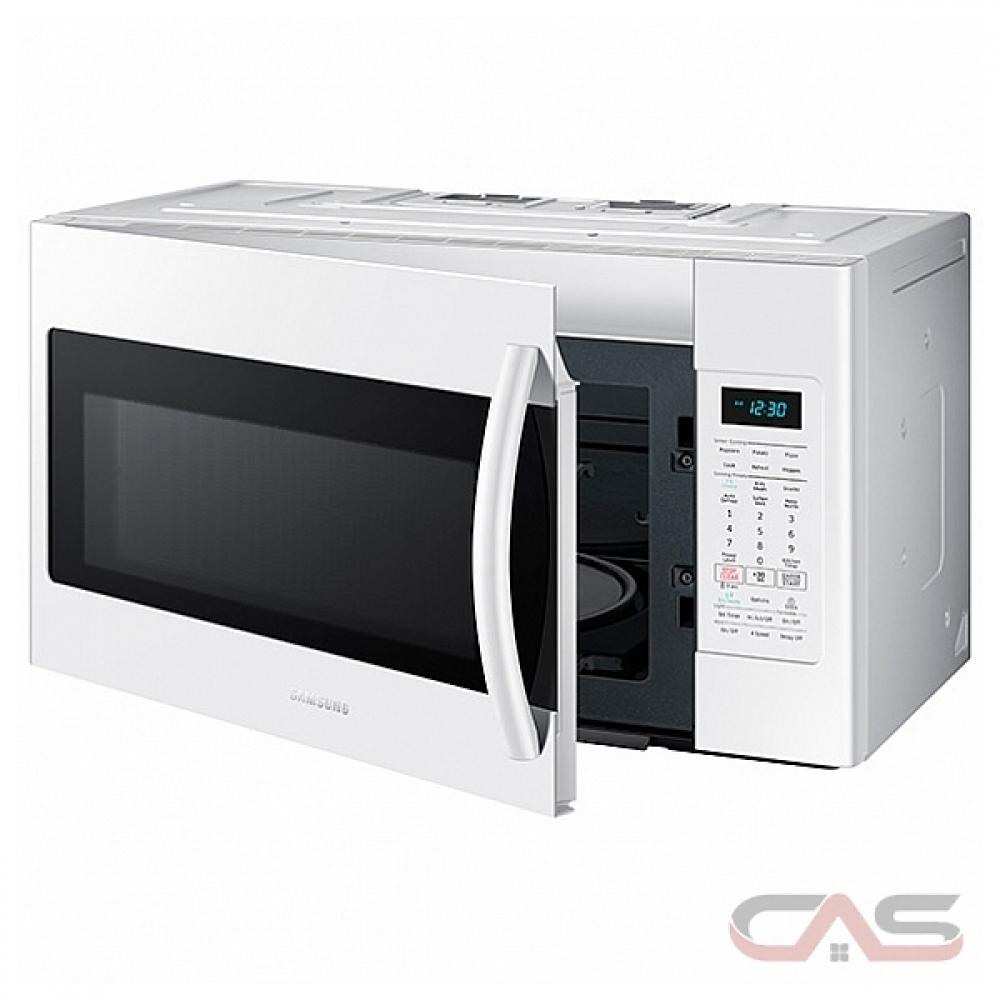 samsung microwave me18h704sfg installation manual