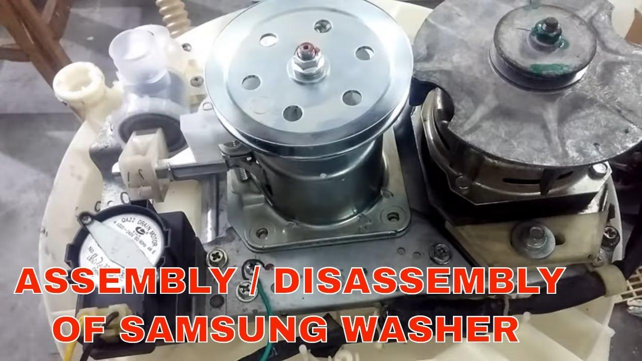 manual for samsung washing machine wa13v5