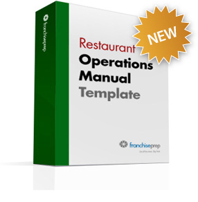restaurant operation manual free download