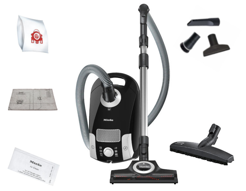 miele compact c-1 pure suction manual download