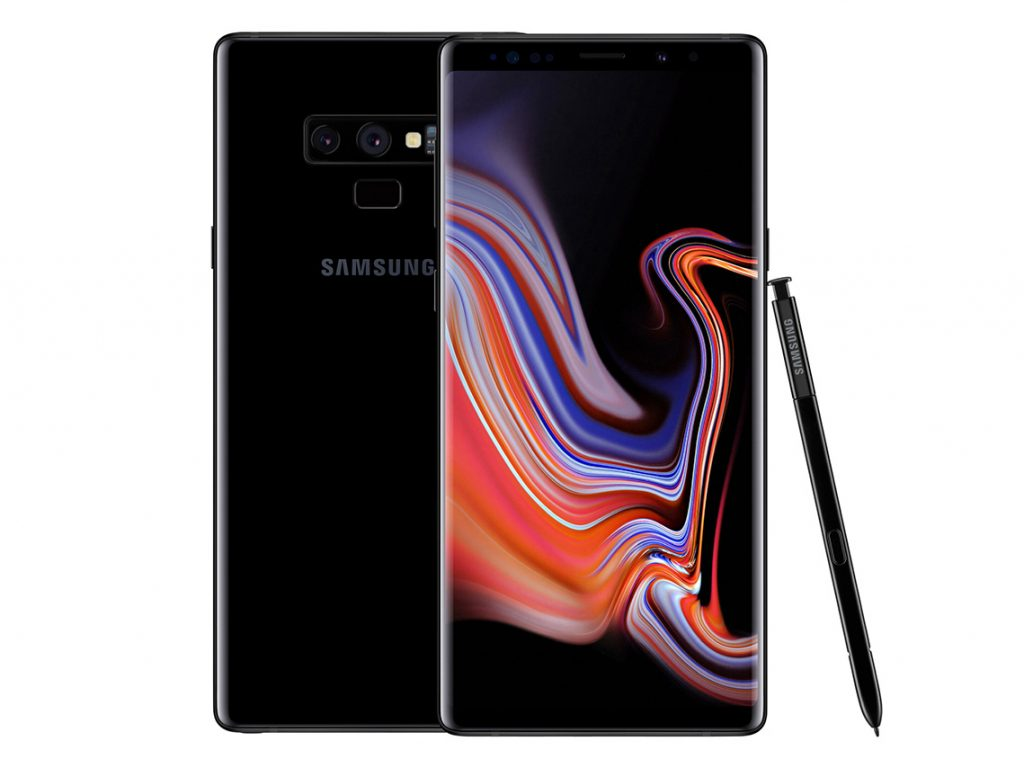 samsung note 9 pdf manual