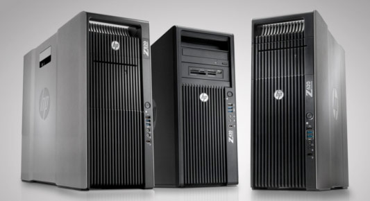 hp z620 workstation service manual