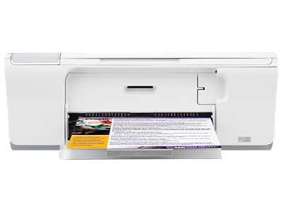 manual da impressora hp deskjet f4280 all in one