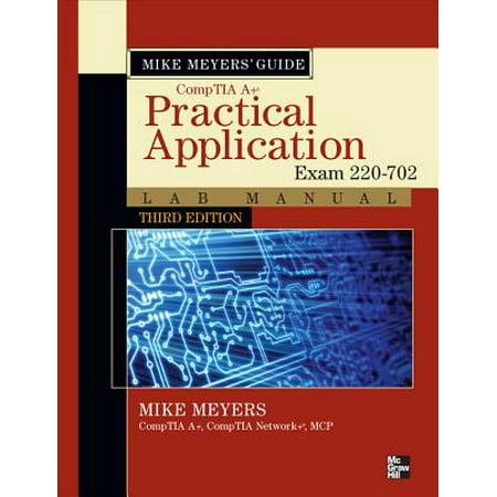 comptia a+ lab manual pdf