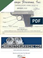 jennings j 22 manual pdf
