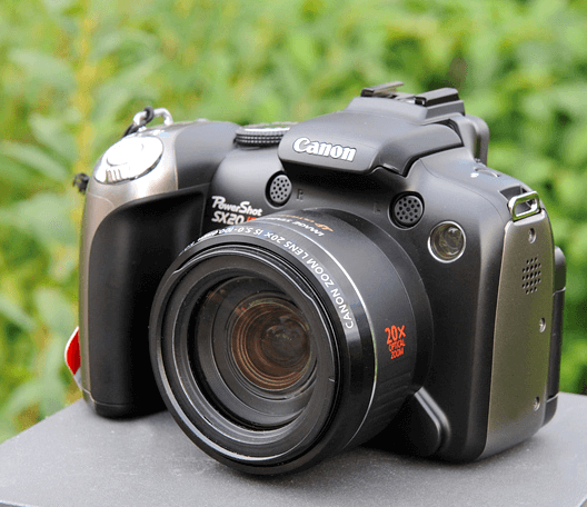 canon sx20is manual download pdf