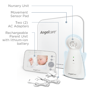 angelcare model ac401 instruction manual
