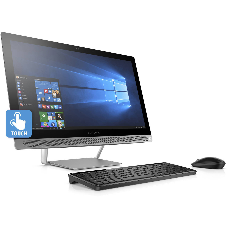 hp pavilion 20-b010 all-in-one desktop pc manual