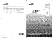 samsung uhd tv 6950 manual