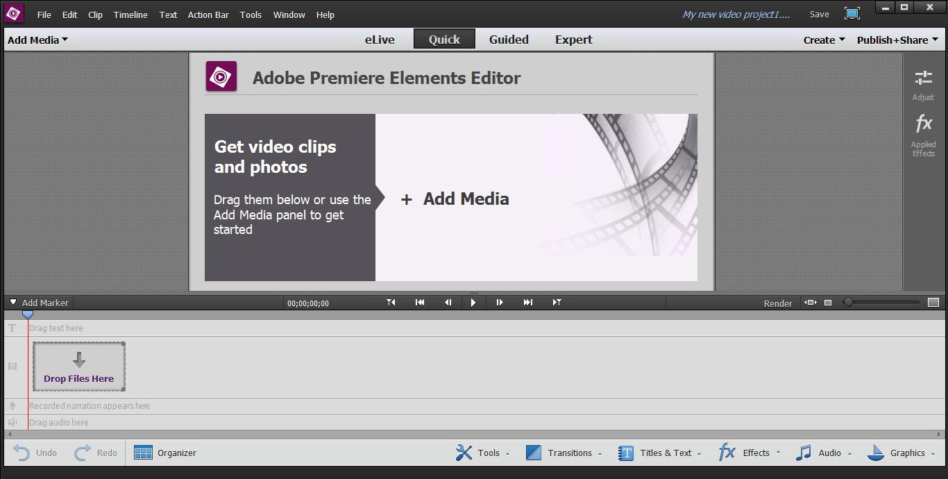 adobe premiere elements 10 manual pdf