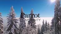parrot bebop-pro 3d modeling drone manual