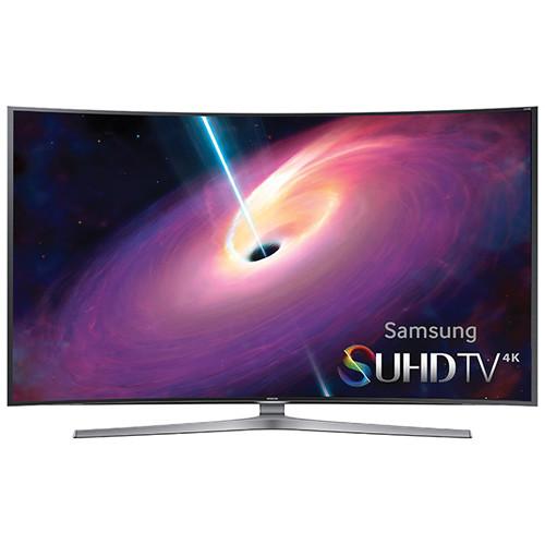 samsung 55 4k smart tv manual