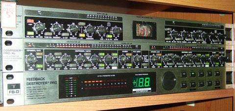 behringer mdx 2200 manual download