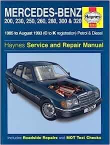 mercedes vito service manual download