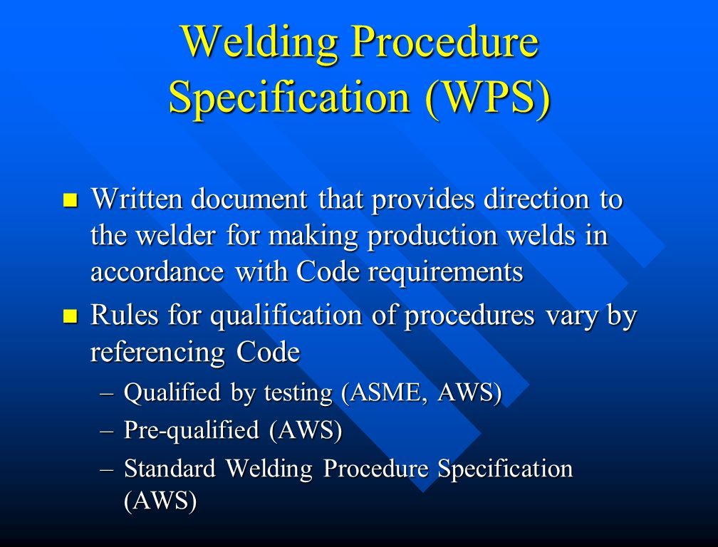 aws certification manual for welding inspectors free download