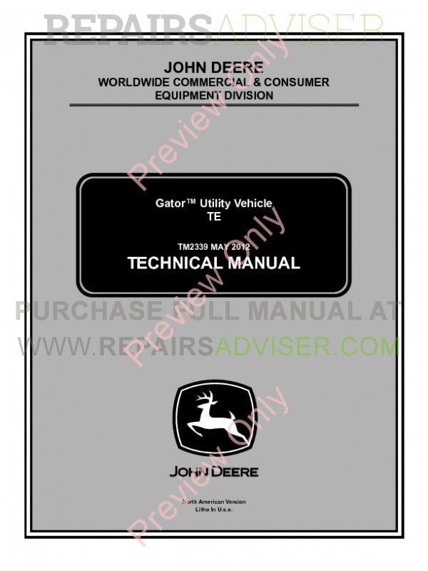 download special inspector manual 2012 pdf