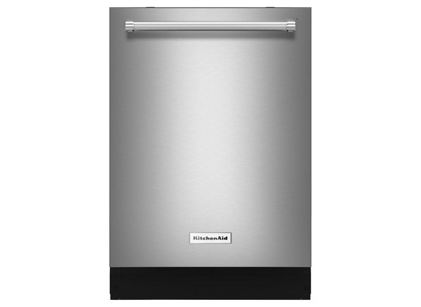 kitchenaid dishwasher model kdtm354dss manual