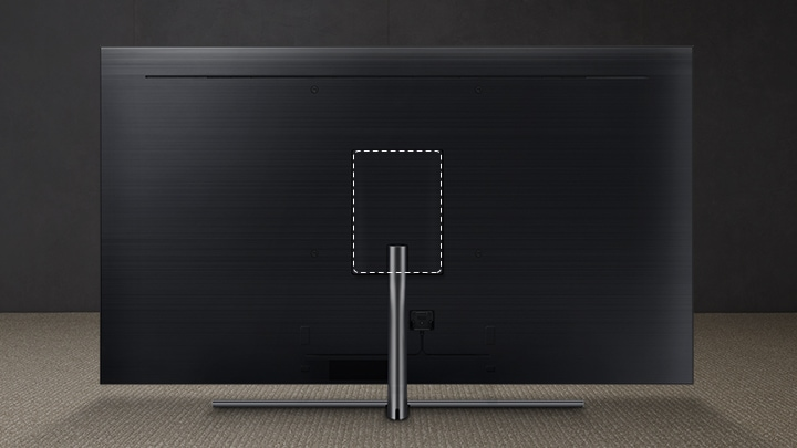2018 samsung 65 inch tv manual