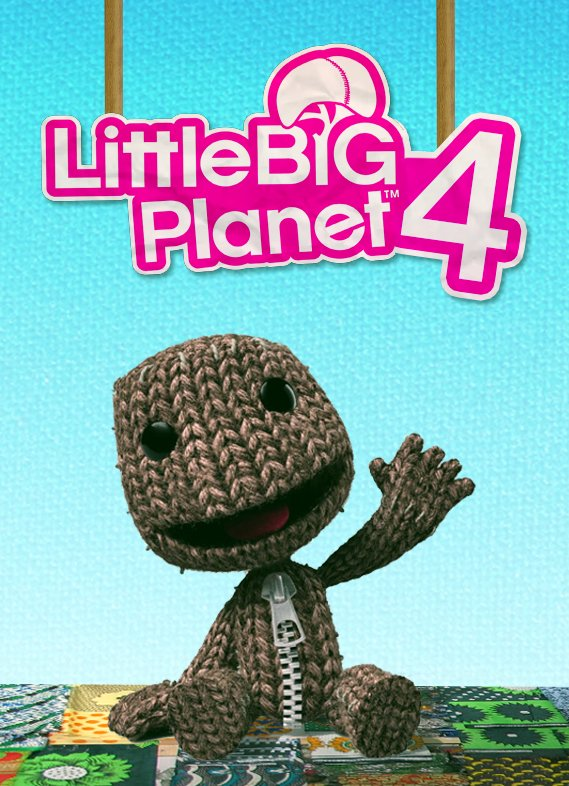 little big planet manual pdf