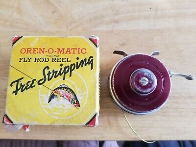 oren-o-matic 1130 model d manual