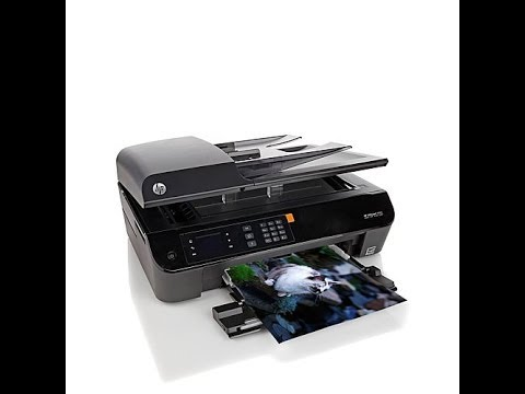 hp officejet 4630 manual connect phone