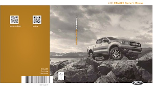 1999 ford ranger repair manual pdf free download