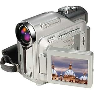 samsung camcorder mini dv manual