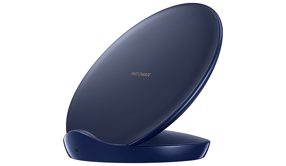 samsung wireless charger stand manual