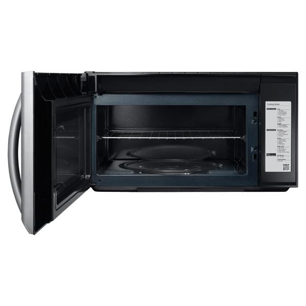 samsung microwave model me21f707mjt manual
