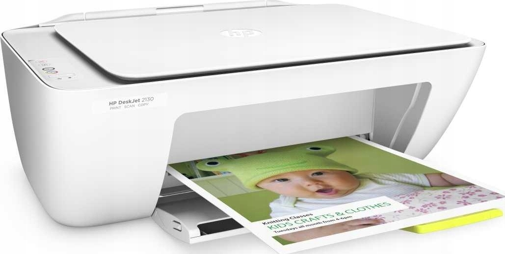 hp deskjet 2130 manual svenska