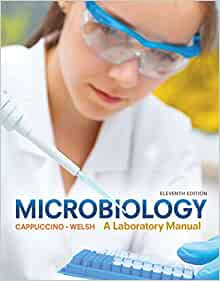 microbiology a laboratory manual by cappuccino and sherman free download