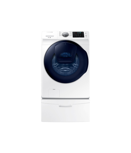 samsung smart care vrt plus washer manual front load washer