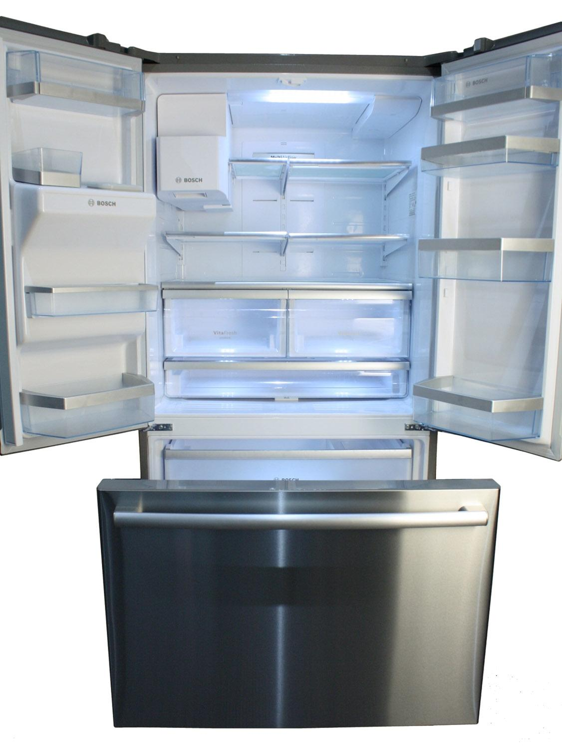 bosch refrigerator model b26ft70sns manual