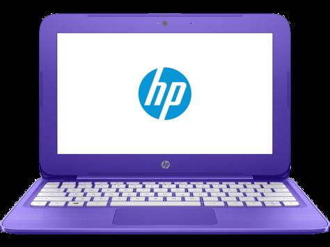 hp stream laptop 11-y0xx manual