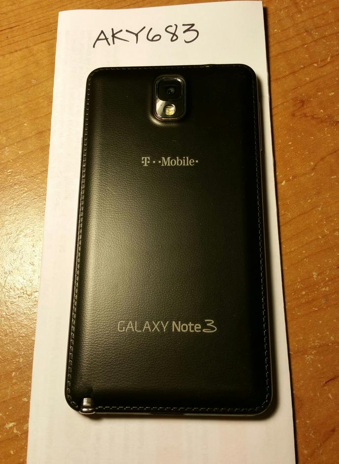 samsung note 3 manual t mobile