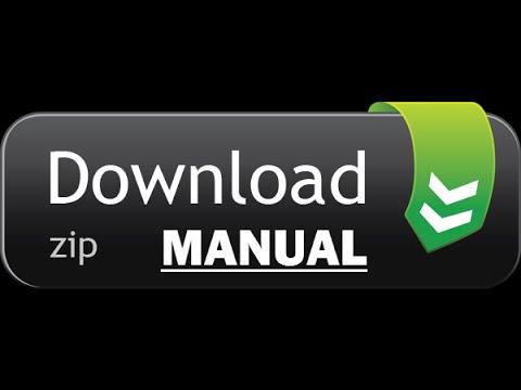 1998 kia sportage owners manual free download