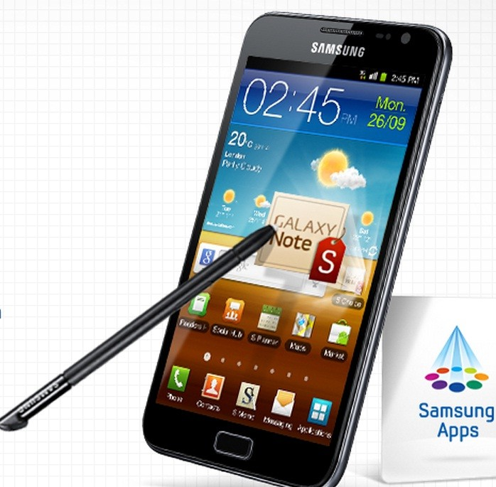 samsung galaxy note 1 manual pdf