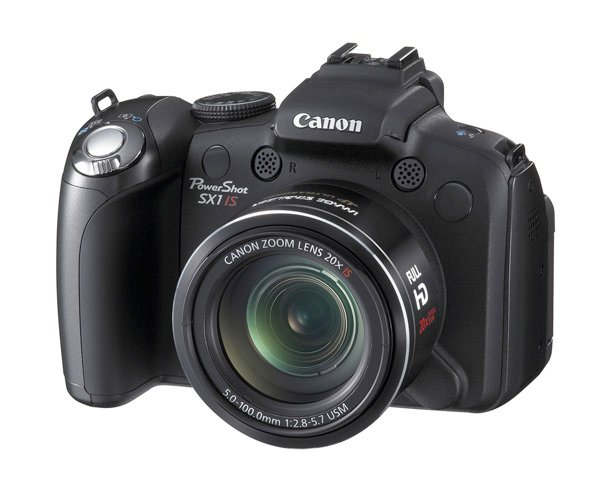 canon powershot sx1 is manual download