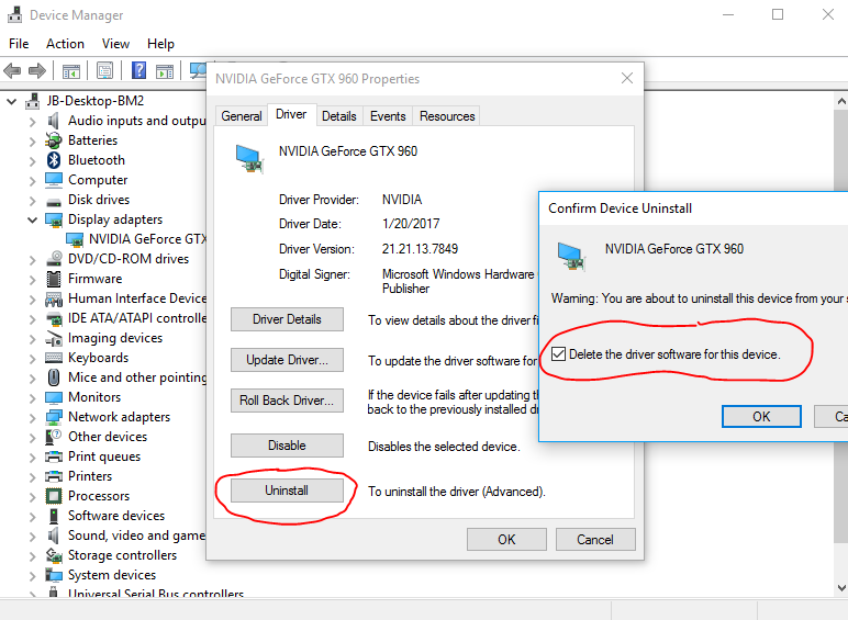 how to download acer drivers manually