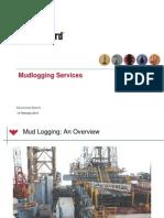 basic mud logging manual pdf