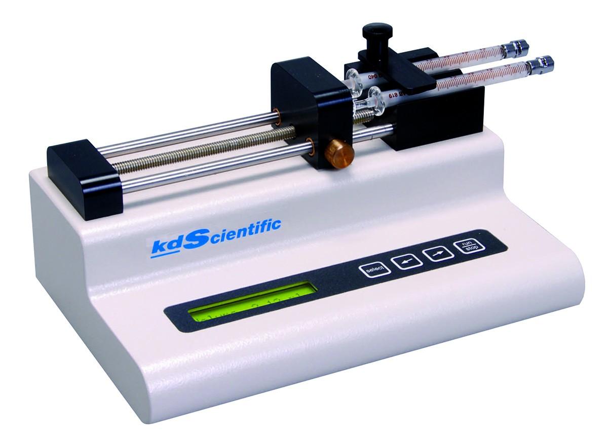 kd scientific syringe pump model 200 manual