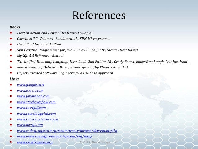 the unified modeling language reference manual second edition pdf