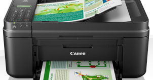 canon pixma mx495 manual download