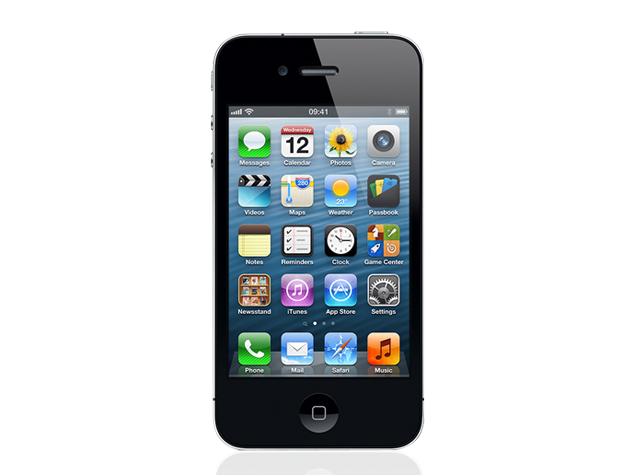 manual download iphone 4s apple