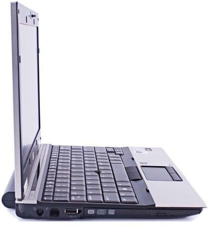 hp elitebook 2530p notebook manual
