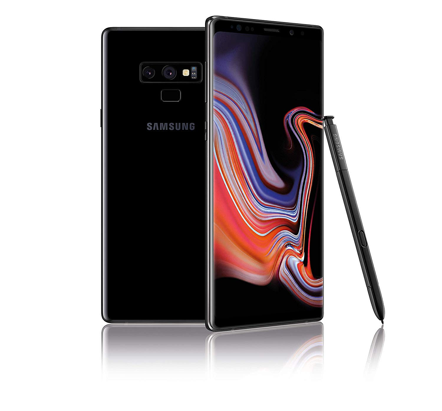 samsung galaxy note 9 512gb manual